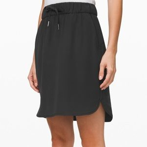 On The Fly Skirt